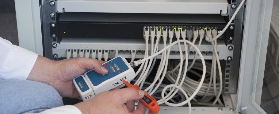 Datennetzwerktechnik