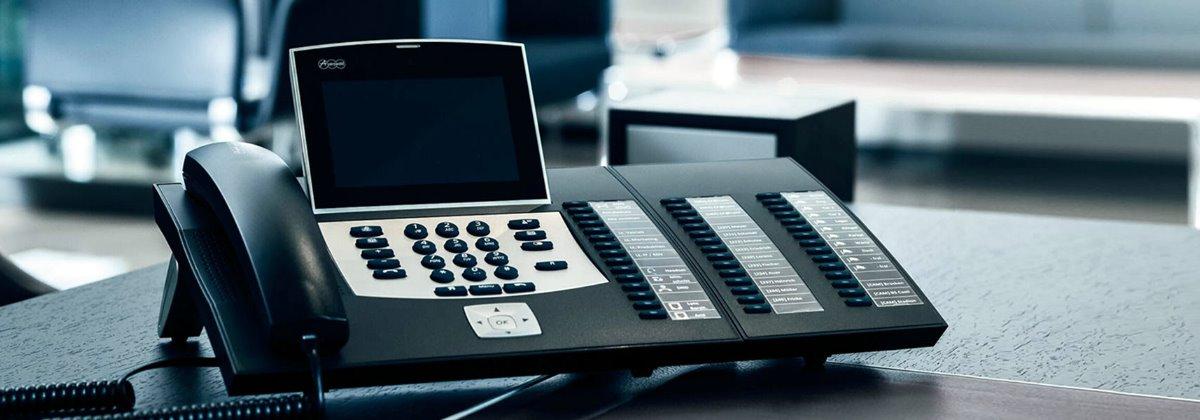 Telefonanlage ELEKTROMEISTER HELLWICH